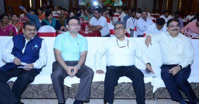 प्रधानमंत्री किसान सम्पदा योजना पर एकदिवसीय सेमीनार सम्पन्न