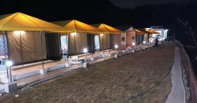 कैम्प नंदनवन, जहाँ सुकून से ले सकते हैं प्रकृति का आनंद