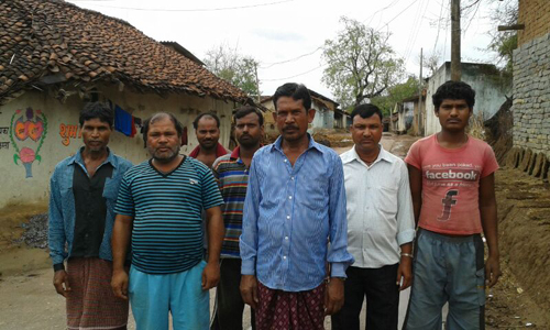 bonded labourers picture