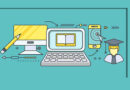 पढ़ेगा भारत-गढ़ेगा भारत-बढ़ेगा भारत : ऑनलाइन शिक्षा