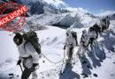 तीन चीनियों पर हमारा एक जवान भारी पडता है : एक सैनिक की जुबानी